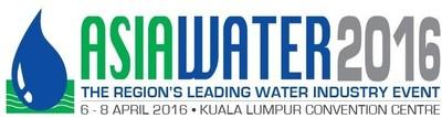 ASIAWATER 2016 Logo