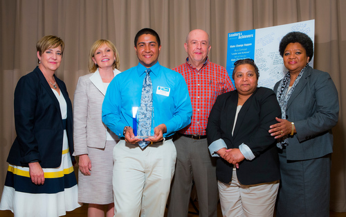 The Comcast Foundation awarded $80,000 to 71 New Jersey high school students through its Leaders & Achievers ...