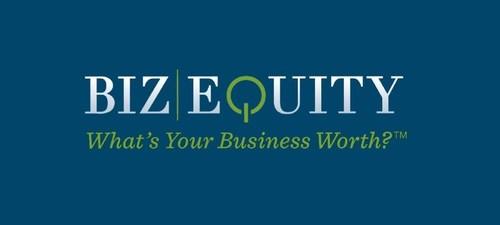 BizEquity Logo (PRNewsFoto/BizEquity) (PRNewsFoto/BizEquity)