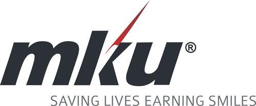 MKU Logo (PRNewsFoto/MKU GmbH)