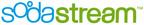 SodaStream Logo. (PRNewsFoto/SodaStream)