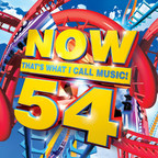 The world's best-selling, multi-artist album series, NOW That's What I Call Music!, has gathered today's biggest hits for 'NOW That's What I Call Music! Vol. 54,' to be released May 4.  On the same date, NOW Music will release 'NOW That's What I Call #1's,' celebrating many of the U.S. series' biggest chart-topping hits. 'NOW 54' and 'NOW #1's' are both available now for CD and digital preorder. www.nowthatsmusic.com
