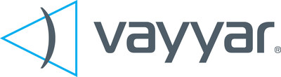 Vayyar, the breakthrough 3D imaging sensor company whose technology makes it possible to see through objects (PRNewsFoto/Vayyar Imaging)