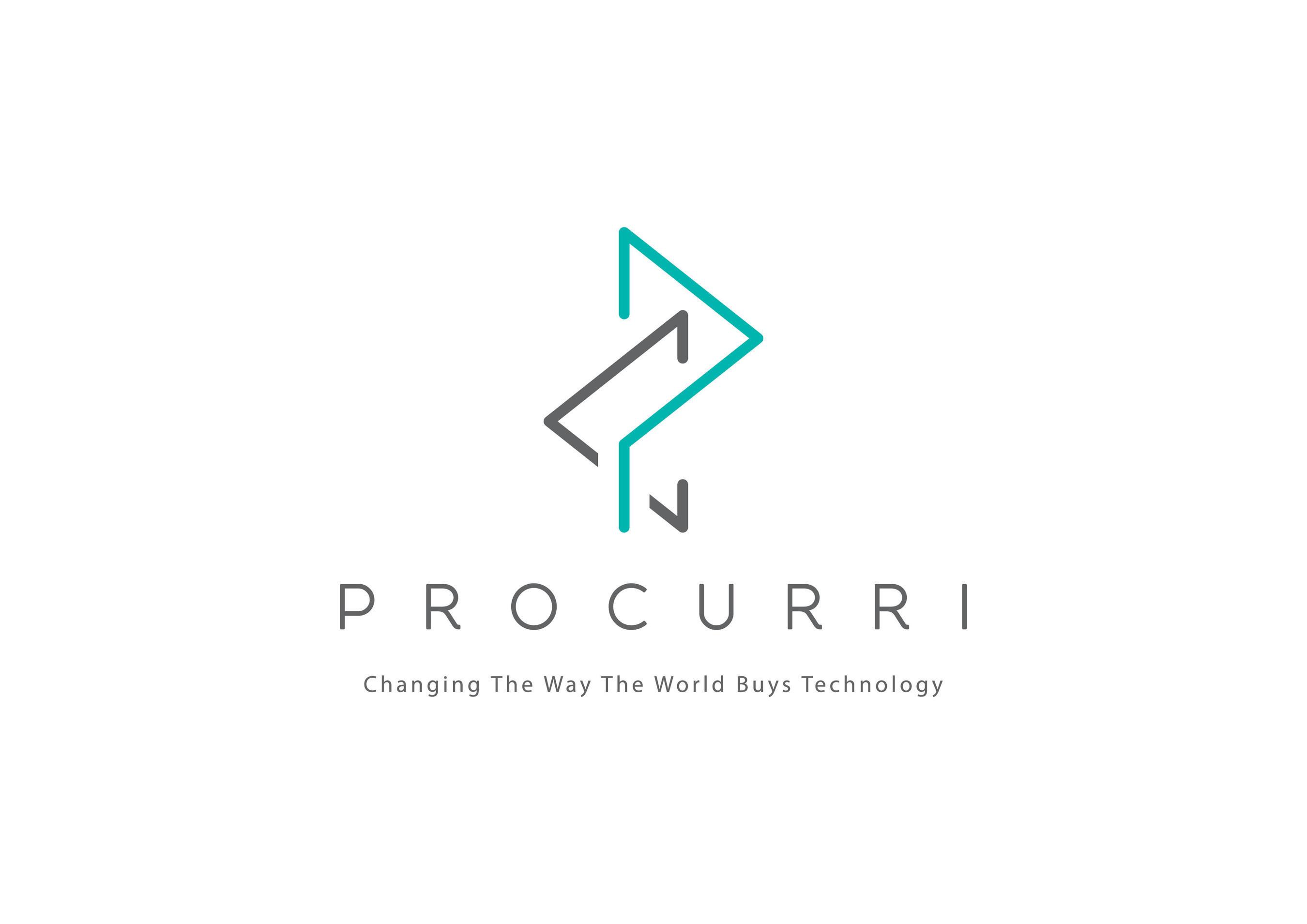Procurri презентовала международный бренд и новый фирменный логотип