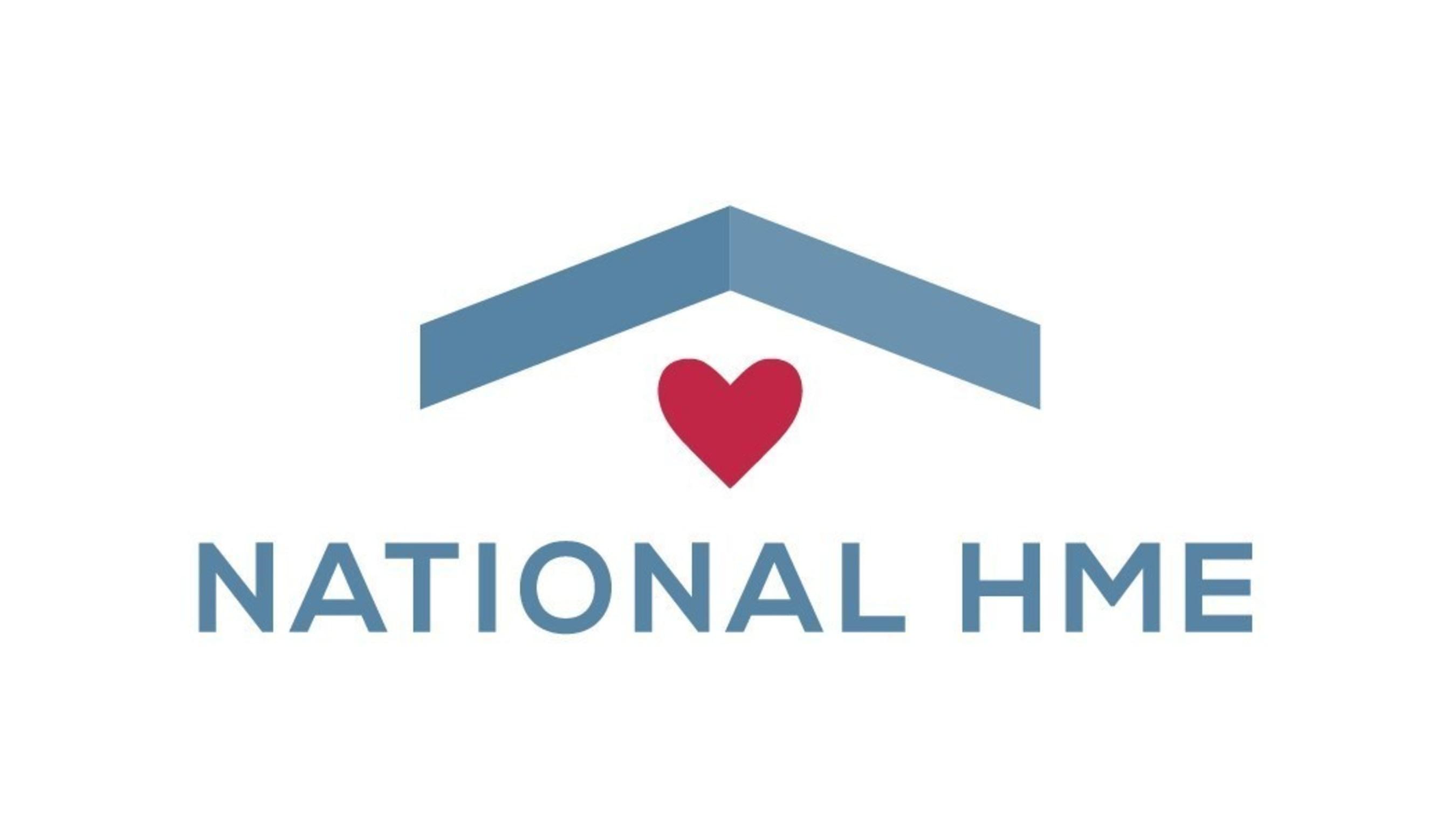 National HME, Inc.  www.nationalhme.com (PRNewsFoto/National HME, Inc.)
