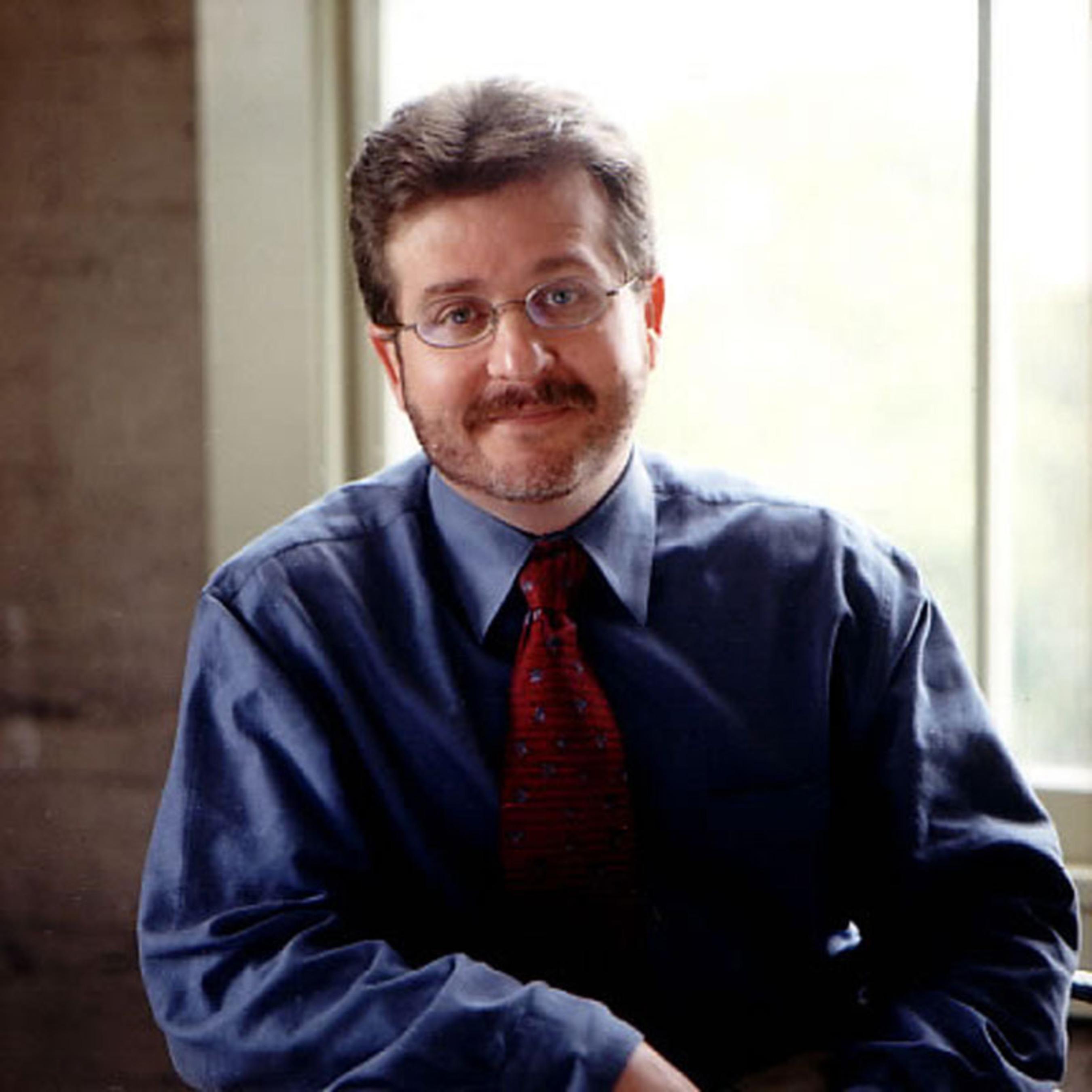 Lou Hoffman, CEO, The Hoffman Agency.  (PRNewsFoto/PR Newswire Association LLC)