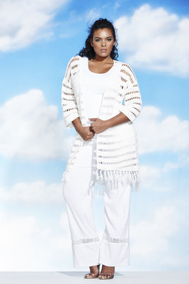 """Introducing Roaman's(R) Exclusive 2016 Resort Collection, """"The New Nautical"""""""