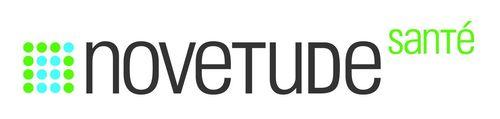 Novetude Santé Logo (PRNewsFoto/Novetude Sant)