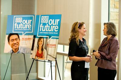 Lowe's 2014 Women's Leadership Summit.   Charlotte Photographer - PatrickSchneiderPhoto.com