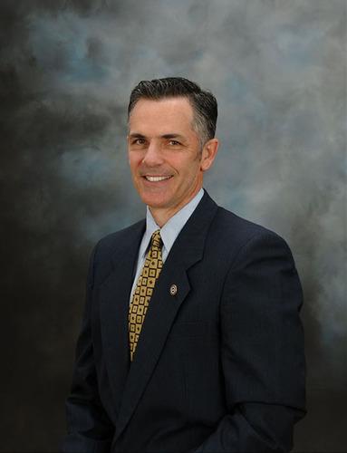 Bill Vahey, Managing Director, RiskSpan.  (PRNewsFoto/RiskSpan, Inc.)