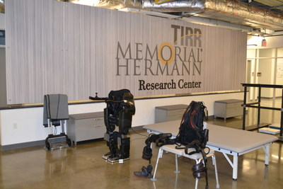 The NeuroRecovery Research Center at TIRR Memorial Hermann in Houston, Texas