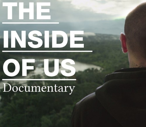 Support this film to protect human rights, social values, old cultures and the Amazonian rainforest. (PRNewsFoto/The Inside Of Us) (PRNewsFoto/The Inside Of Us)