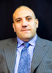 Said Sabbagh is Branch Manager at Cobalt Mortgage's Plano, Texas office. (PRNewsFoto/Cobalt Mortgage, Inc.)