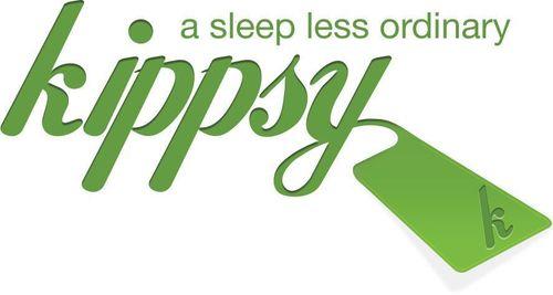 Kippsy logo (PRNewsFoto/Kippsy)