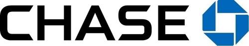 Chase logo (PRNewsFoto/Chase)