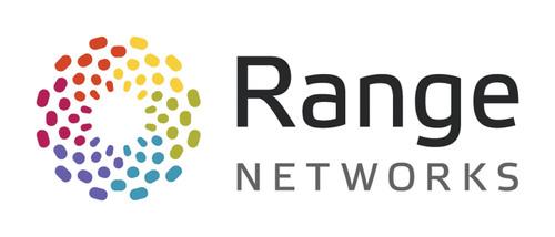 Range Networks Logo.  (PRNewsFoto/Range Networks)