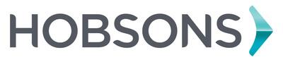 Hobsons Logo.  (PRNewsFoto/Hobsons)