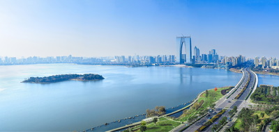 China-Singapore Suzhou Industrial Park (PRNewsFoto/Suzhou Industrial Park Admin)