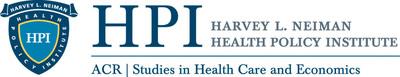 The Harvey L. Neiman Health Policy Institute.