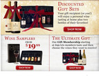 TastingRoom.com Solves Holiday Gift Dilemmas with Unique Wine Gifts