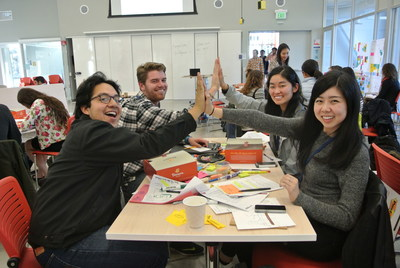 Students tackle social equity and inclusion issues related to mobility for Toyota and Net Impact's second annual Next Generation Mobility Challenge.