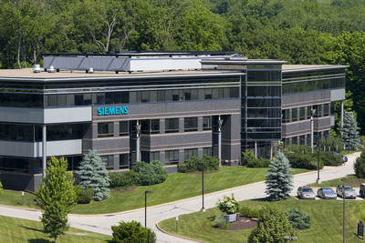 Laurus Corporation headquartered in Los Angeles, CA completes acquisition of Class A office building in Pittsburgh, PA.  (PRNewsFoto/Laurus Corporation)