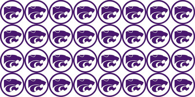 Purchases from Kansas State Cars help to fund K-State Athletics and the university's alumni program.  (PRNewsFoto/Briggs Auto Group)