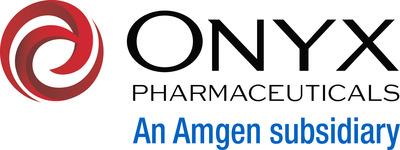 Onyx Pharmaceuticals.