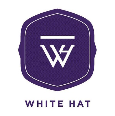 New logo for White Hat, formerly Marketing Matters.