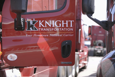 Knight Transportation, one of North America's largest and most diversified truckload transportation companies, is deploying SmartDrive's video-based safety program across its fleet.