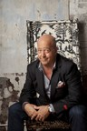 Renaissance Hotels Partners With Bizarre Foods' Andrew Zimmern and Food & Wine to Bring Unusual Culinary Discoveries to Guests Around the World