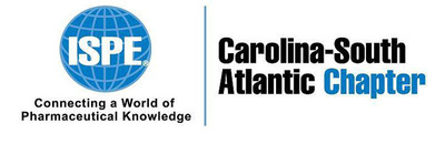ISPE-CaSA logo.  (PRNewsFoto/International Society for Pharmaceutical Engineering Carolina-South Atlantic)