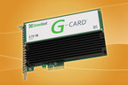 Greenliant's High Reliability G-card® NVMe Flash Storage Products Certified for VMware's vSphere ESXi