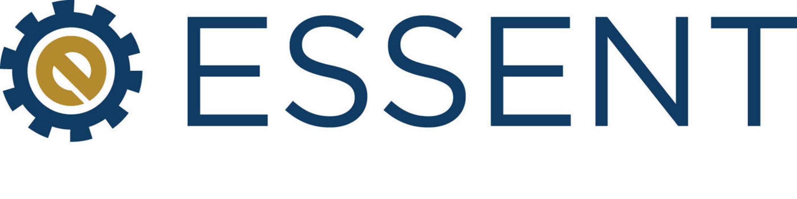 Essent Logo. (PRNewsFoto/Essent Group Ltd.) (PRNewsFoto/ESSENT GROUP LTD.)