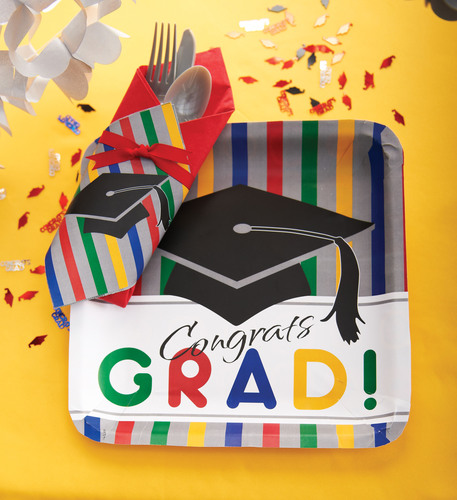 Graduation paper helper