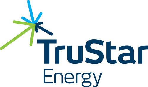 TruStar Energy logo. (PRNewsFoto/TruStar Energy)