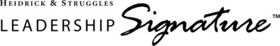 Heidrick & Struggles Leadership Signature