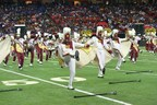 Bethune-Cookman returned to the 2016 HBOB for the 11th time