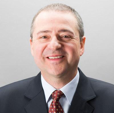 Warner Doell, Vice President of Sales & Marketing, Digital Appliance Business, Samsung Electronics Canada Inc. (PRNewsFoto/AHAM)