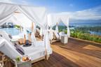 As seen on Bachelor in Paradise: Sky Garden at Vidanta Resorts in Vallarta Nayarit, Mexico