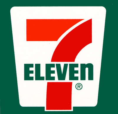 7-Eleven, Inc. logo.