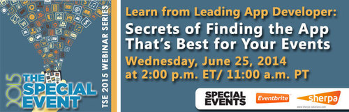 Penton Kicks Off The Special Event 2015 Webinar Series with Discussion Led by World-Renowned App Developer  ...