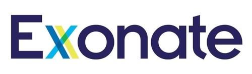 Exonate Ltd Logo (PRNewsFoto/Exonate Ltd)