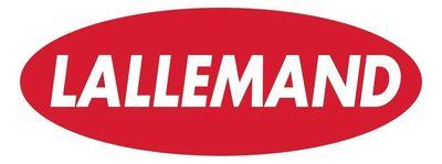 Lallemand logo. (PRNewsFoto/Lallemand Inc.)