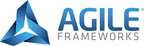 Agile Frameworks, LLC is an independent software vendor (ISV) providing integrated field information management systems (FIMS) and laboratory information management systems (LIMS) software for the engineering, construction services and construction materials testing markets. The software automates the scheduling and dispatch, field data collection, quality control, lab and report delivery processes, with integration to leading ERP and accounting systems such as BST, Deltek Vision, Axium Ajera and Microsoft Dynamics AX and Microsoft Dynamics SL. (PRNewsFoto/Agile Frameworks, LLC)