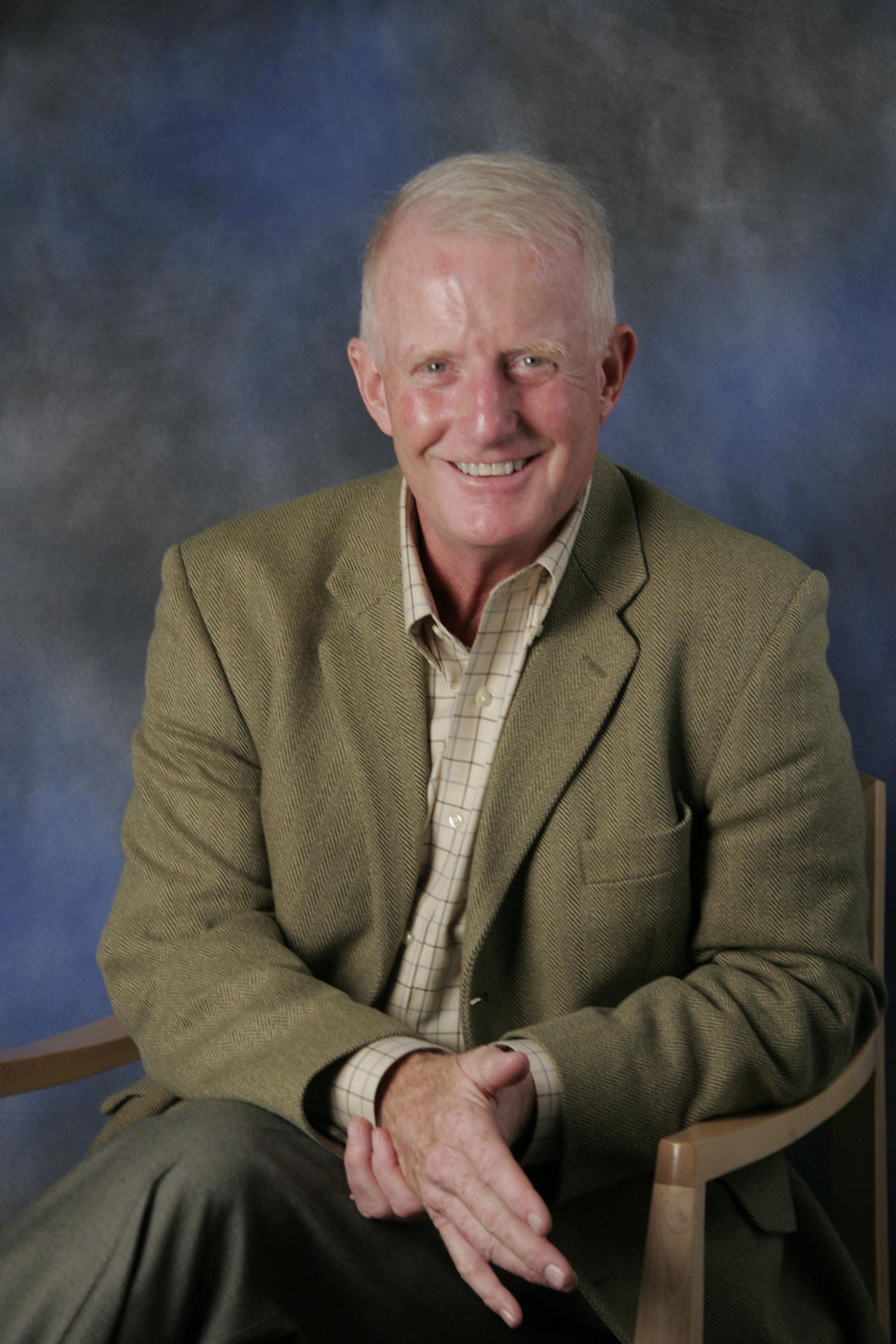 PR Newswire Mourns The Loss of Visionary John M. Williams.  (PRNewsFoto/PR Newswire Association LLC)