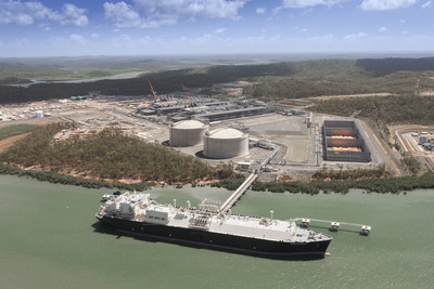 Bechtel Close to Completion with Australia Pacific LNG First Cargo