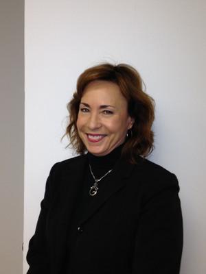Linda Huber Named Heffernan Insurance Brokers St. Louis Senior Vice President and Practice Leader, Employee Benefits.  (PRNewsFoto/Heffernan Insurance Brokers)