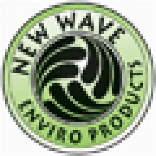 New Wave Enviro Products logo. (PRNewsFoto/New Wave Enviro Products) (PRNewsFoto/NEW WAVE ENVIRO PRODUCTS)