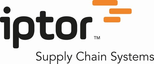 Iptor Supply Chain Systems (PRNewsFoto/Iptor Supply Chain Systems)